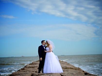 Kerri & Paul's Wedding
