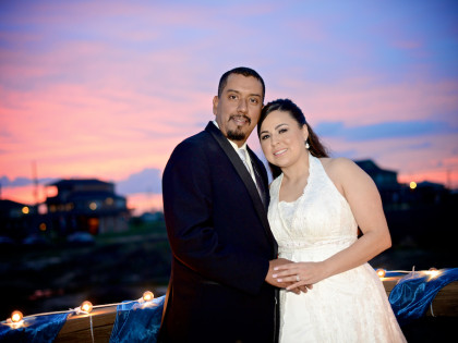 Marcella & Ismael Wedding Photography Portfolio