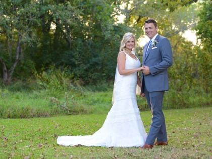 Danielle & Joshua's Wedding Photography Portfolio