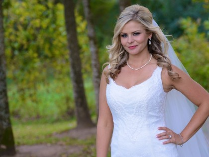 Danielle's Bridal Photography Portfolio