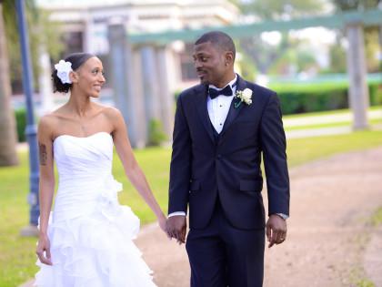 Tawana & Michael's Wedding Portfolio