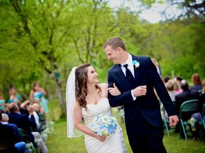 Alyssa & Justin's Wedding Photography Portfolio