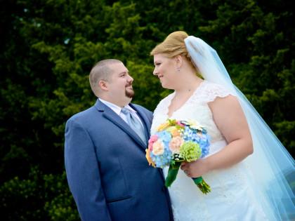 Amanda & Joshua's Wedding  Photography Portfolio
