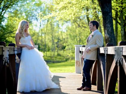 Sarah & James' Wedding Photography Portfolio