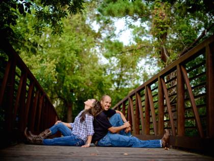 Estefany & Caleb's Engagement Photography Portfolio