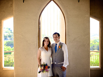 Katie & Brett's Wedding Photography Portfolio