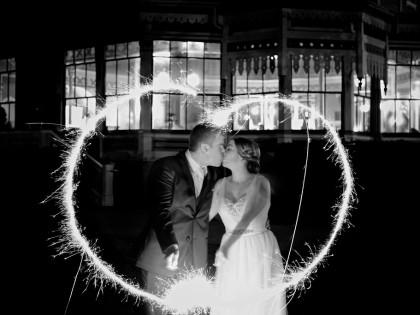 Alexandra & Daniel's Wedding Photography Portfolio