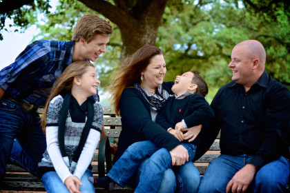 The Horrocks' Family Photography Portfolio