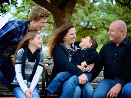 The Horrocks' Family Photography Portfolio