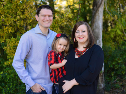 The Acosta Family Photography Session