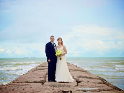 Lisa & Joshua's Wedding Photography Portfolio