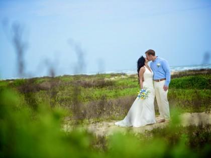 Dulce & Scott's Wedding Photography Portfolio