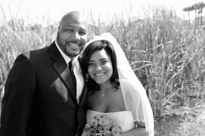 Nichelle & Corey's Wedding Portfolio