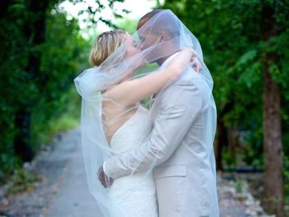 Angela & James' Wedding Photography Portfolio