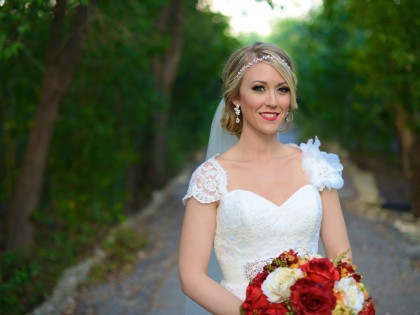 Angela's Bridal Photography Portfolio