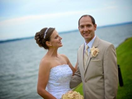 Lada & Jamie's Wedding Photography Portfolio