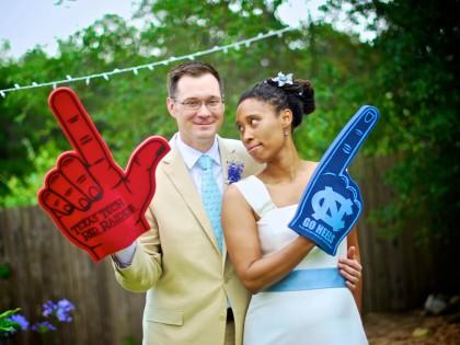 Caroline & Mathew's Wedding Photography Portfolio