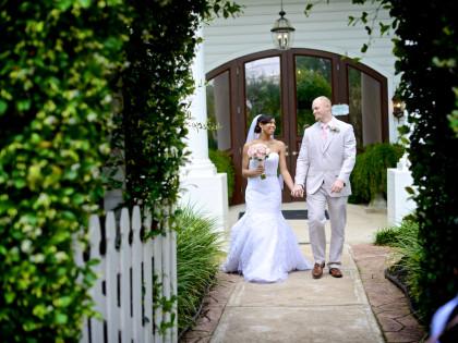 Rachel & Steven's Wedding Photography Portfolio