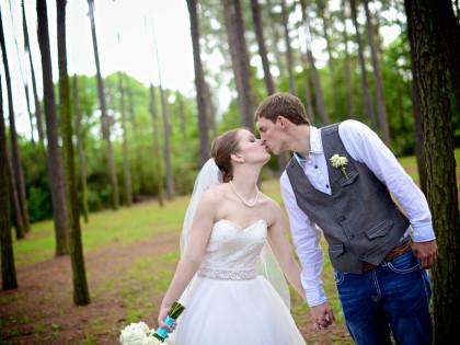 Rachel & Ryon's Wedding Photography Portfolio