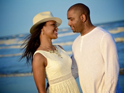 Roxanne & Keith's Engagement Photography Portfolio
