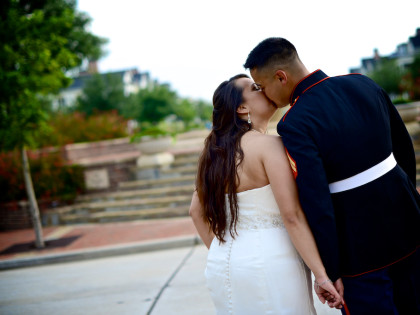 Emily & Paul's Wedding Photography Portfolio