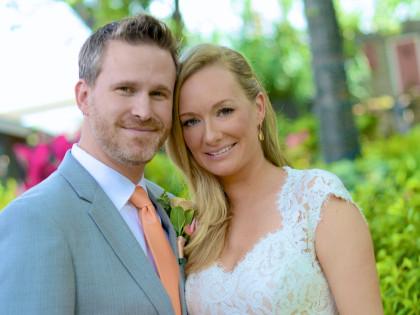 Sara & August's Wedding Photography Portfolio