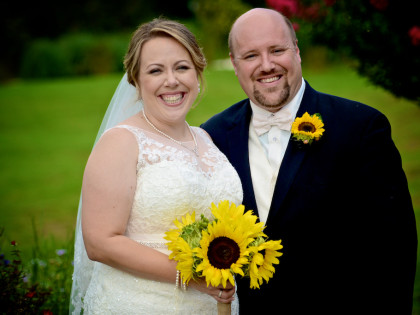 Jennifer & Matthew's Wedding Photography Portfolio