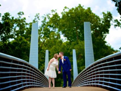 Beth & Ty's Wedding Photography Portfolio