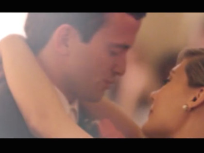 John & Kimberly 's Wedding Highlight Video