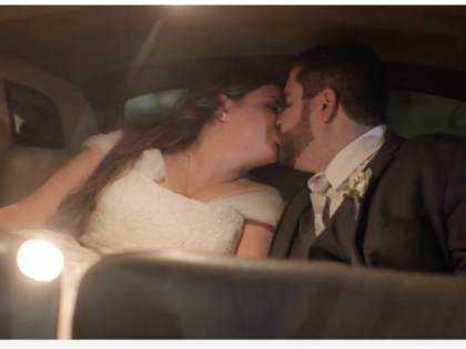 Joy & Thomas' Wedding Video Portfolio