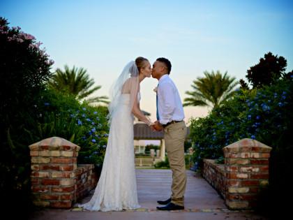 Alexis & Robert's Wedding Photography Portfolio