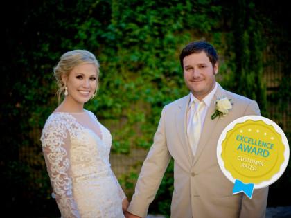 Jill & Brandon's Wedding Photography Portofolio