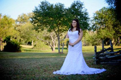 Morgan's Bridal Photography Portfolio – Raisin L Ranch – Victoria, TX