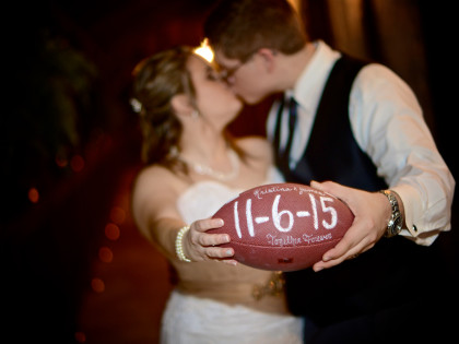 Kristina & James Wedding Photography Portfolio – Amber Springs – Montgomery, TX
