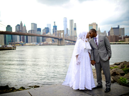 Khalilah & Umar's Wedding Photography Portfolio – The Dumbo Loft, Brooklyn, NY