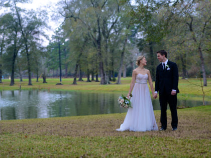 Elisabeth & Samuel's Wedding Photography Portfolio – Balmorhea Events – Magnolia, TX