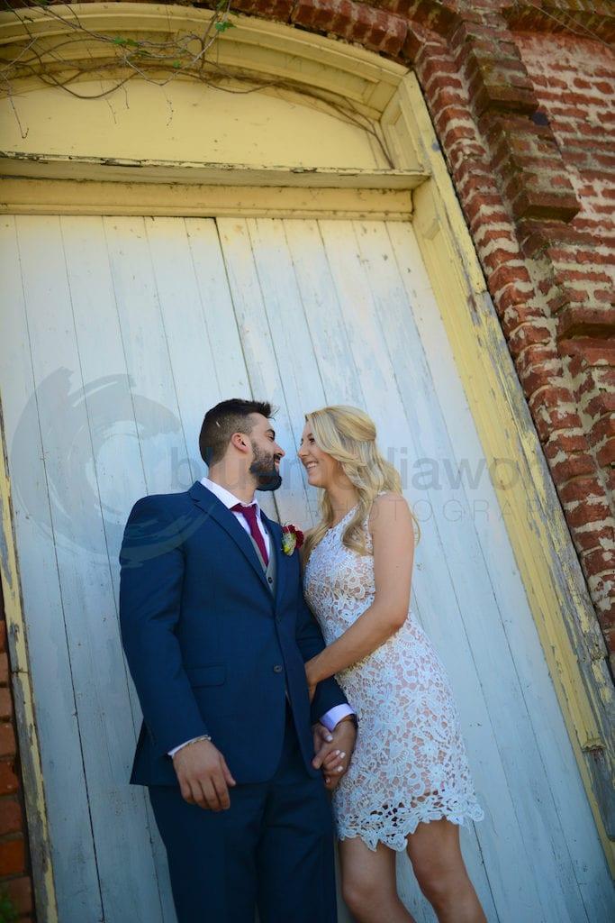 Rebecca Amp Patricio S Wedding Photography Portfolio