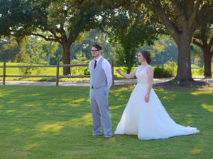 Hillary & Bryce's Wedding Photography Portfolio – City Center at Quail Valley – Missouri City, TX