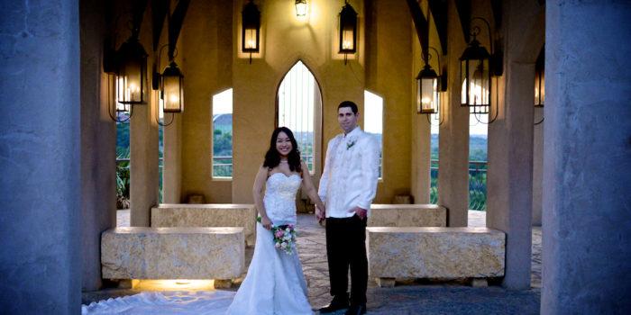 Ralla & Richard's Wedding Photography Portfolio – Chapel Dulcinea – Austin, TX