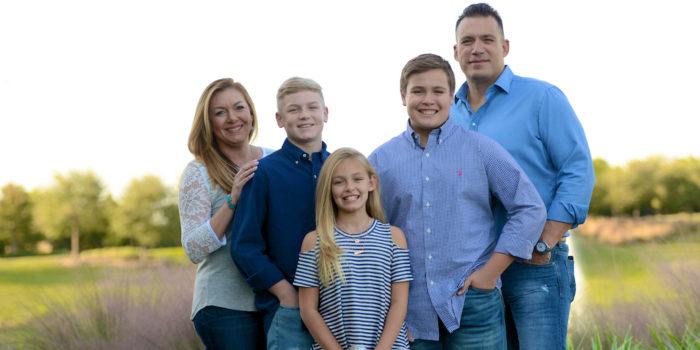 The Vazquez FamilyPhotographyPortfolio – Rick Rice Park – Katy, TX