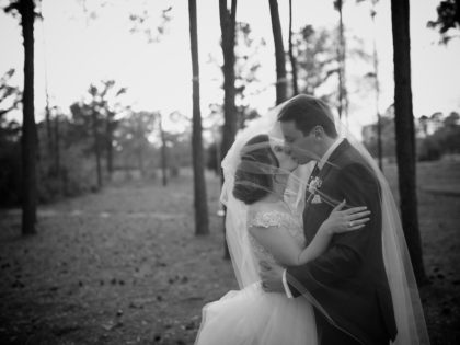 Winna & Alex's Wedding Photography Portfolio – Springs Event Venue – Magnolia, TX