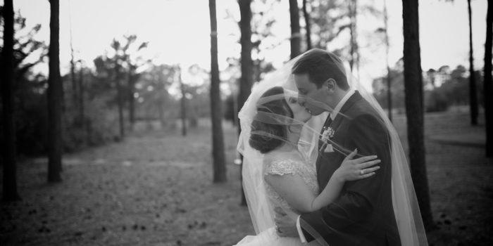 Winna & Alex's Wedding Photography Portfolio – Springs Event Venue – Magnolia, TX