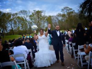 Corina & Freddi's Wedding Photography Portfolio – Bay Oaks Country Club – Houston, TX