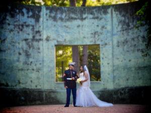 Cynthia & Edgar's Post Wedding PhotographyPortfolio – Hermann Park – Houston, TX