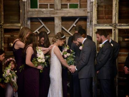 Mariah & Garrett's Wedding PhotographyPortfolio – The Pattison House – Pattison, TX