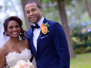 Candice & Michael's Wedding Photography Portfolio