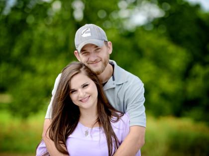 Alyssa & Justin's Anniversary Photography Portfolio