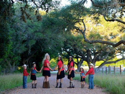 2015 Yoakum, TX Royalty Photography Session – Yoakum, TX