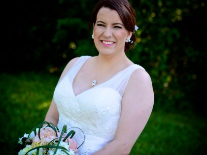 Christylee's Bridal Photography Portfolio – A Place of Grace – Plantersville, TX
