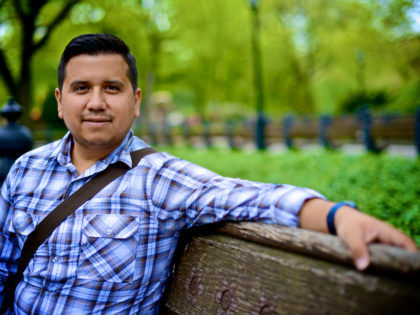 Eric's Portrait Photography Portfolio – Central Park – New York City